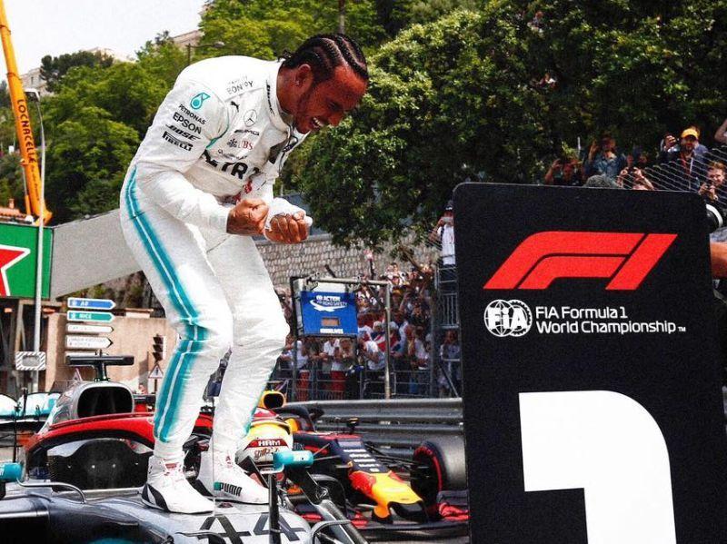 Prvak Formule 1 Lewis Hamilton dolazi u Dubrovnik na čevape